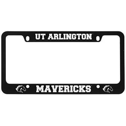 SM-31-BLK-TEXASAR-1-SMA: LXG SM/31 CAR FRAME BLACK, Texas at Arlington